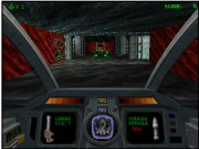 Descent II (Read Notes) Game