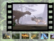 Dinosaur Adventure (read notes) Game