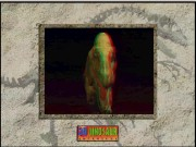 3D Dinosaur Adventure Game
