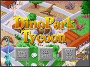 Dinopark Tycoon Game