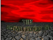 Final Doom: Plutonia Experiment Game