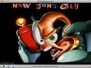 Earthworm Jim on Msdos Game