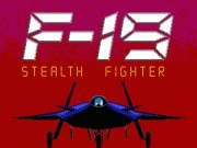 F-19 Stealth Fighter Game