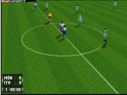 FIFA Soccer 96 on Msdos Game