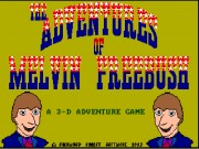 The Adventures of Melvin Freebush Game