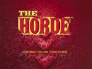 The Horde Game