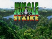Jungle Strike on Msdos Game