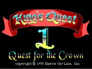 Kings Quest: Quest for the Crown (Enhanced VGA)