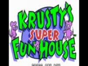 Krusty's Fun House on Msdos