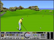 Links: The Challenge of Golf Game