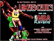 Lakers vs. Celtics and the NBA Playoffs Game