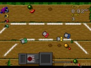 Micro Machines 2 on Msdos