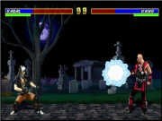 Mortal Kombat 3 on Msdos