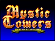 Mystic Towers Game
