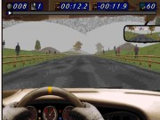 Network Q RAC Rally Championship Game
