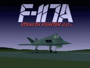 F-117A Nighthawk Stealth Fighter 2.0 Game