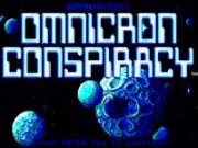 Omnicron Conspiracy game