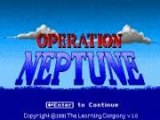 Operation Neptune Game