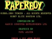 Paperboy 2 on Msdos - MS-DOS Classic Games Game