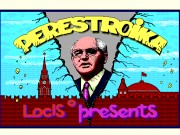 Perestroika Game