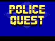 Police Quest: In Pursuit of the Death Angel game