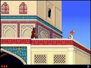 Prince of Persia 2 - The Shadow & The Flame on Msdos Game