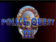 Police Quest 3: The Kindred Game
