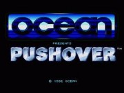 Pushover game