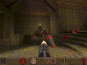Quake (Runs Slow) Game