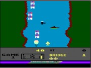 River Raid - MS-DOS Classic Games Game