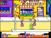 The Simpsons Arcade Game Game