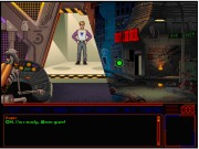 Space Quest 6: Roger Wilco in the Spinal Frontier Game