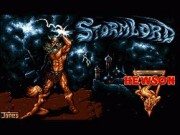 Stormlord on Msdos Game