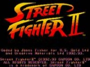 Street Fighter 2 SF2LUI CLONE