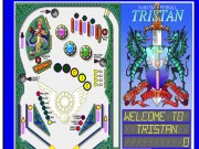 Tristan – Solid State Pinball