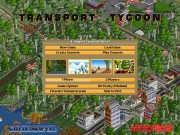Transport Tycoon Deluxe Game