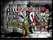Wizardry VI: Bane of the Cosmic Forge on Msdos
