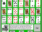 21 CardTrick by MOJO Software 1.1