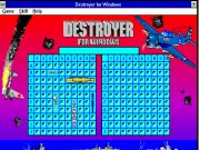 Destroyer for Windows game