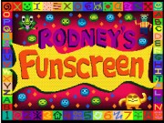 Rodney's Funscreen for Windows Game