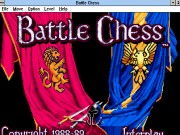 Battle Chess for Windows