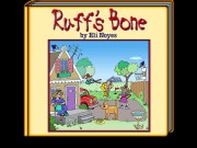 Ruff's Bone Game
