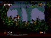 Pitfall the Mayan Adventure Demo - Windows 95 Game