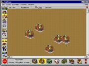 SimTown - Win9x Game