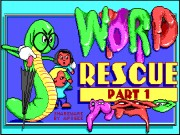 Word Rescue Game