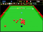 Jimmy White Whirlwind Snooker game