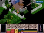 UFO: Enemy Unknown (X-COM: UFO Defense) Game